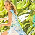 Lilly Pulitzer and Ocean House Ultimate Summer Getaway Giveaway