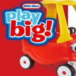 Sun-Maid Little Tikes Cozy Coupe Instant Win Game