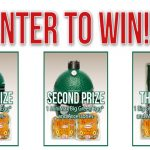 Martin's Summer Sweepstakes featuring Big Green Egg