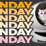 May Litter Robot Giveaway