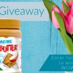 May WOWBUTTER Giveaway