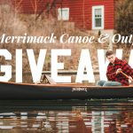 """Merrimack's """"Canoe & Outfitting"""" Giveaway"""