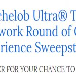 The Michelob Ultra TPC Network Round of Golf Experience Sweepstakes
