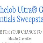 The Michelob Ultra Golf Essentials Sweepstakes