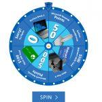 Microsoft Rewards Instant Win Game