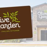 $50 Olive Garden Gift Card Instant Win Game
