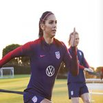 POWERADE & USWNT sip & scan Sweepstakes and Instant Win Game