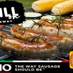 Premio Foods Get Your Grill Giveaway