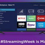 Roku National Streaming Week Sweepstakes