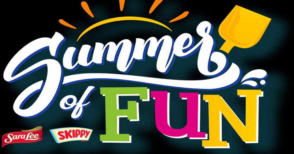 Summer of Fun Sweepstakes - Julie's Freebies
