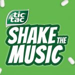 The Tic Tac Shake the Music Sweepstakes