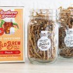 Southern Breeze Tea Set Giveaway