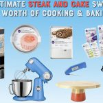 Steak and Cake Sweepstakes
