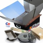 May SUN OVEN Giveaway