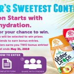 Summer's Sweetest Giveaway