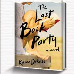 The Last Book Party Sweepstakes