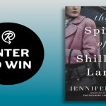 The Spies of Shilling Lane Sweepstakes