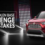 Toyota Stolen Base Challenge Sweepstakes