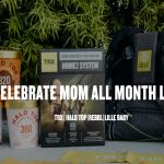 Celebrate Mom All Month Long Giveaway