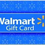 Walmart November -January Sweepstakes