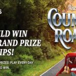 """Winston """"Country Roads"""" Instant Win Game and Sweepstakes"""