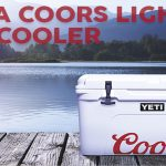 The Coors Light Yeti Summer Instant Win Game