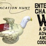Yuengling Let Your Summer Take Off Sweepstakes