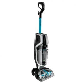 FREE BISSELL JetScrub Pet Carpet Deep Cleaner Product Testing