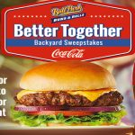 Ball Park Buns and Coca-Cola Better Together Sweepstakes