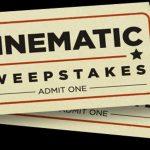 Cinematic Sweepstakes