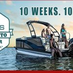 """Harris Boats """"Cruise into Summer"""" Giveaway"""