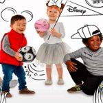 Wilson Disney Giveaway