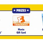 The Flipz Summer Snack Hackz Instant Win Game