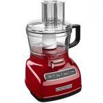 KitchenAid 7-Cup EZ Store Premium Food Processor Giveaway