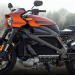 Harley-Davidson Livewire 0 to 60 in 3 Giveaway & Instant Win Game