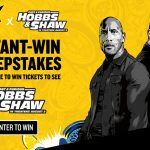 Brisk Hobb's & Shaw Instant Win Game