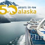 50 Years Sailing North to Alaska Sweepstakes