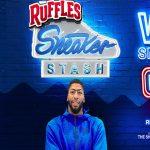 2019 Ruffles Sneaker Stash Sweepstakes