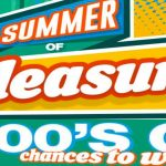 The Newport Summer of Pleasure Instant Win Game