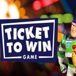 """""""Ticket to Win"""" Game at McDonald's"""