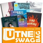 Utne Summer Swag Bag Giveaway