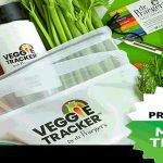 Dr. Praeger's Sensible Foods LLC 'Veggie Tracker' Sign-up Giveaway