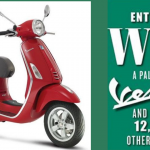 Palermo's Anniversary Sweepstakes
