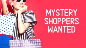 Enjoy a Flexible Schedule as a Mystery Shopper