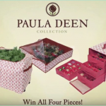 Christmas in July Paula Deen Product Giveaway