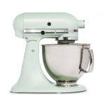 Steamy Kitchen KitchenAid Stand Mixer Giveaway