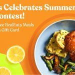 Celebrate Summer and WIN