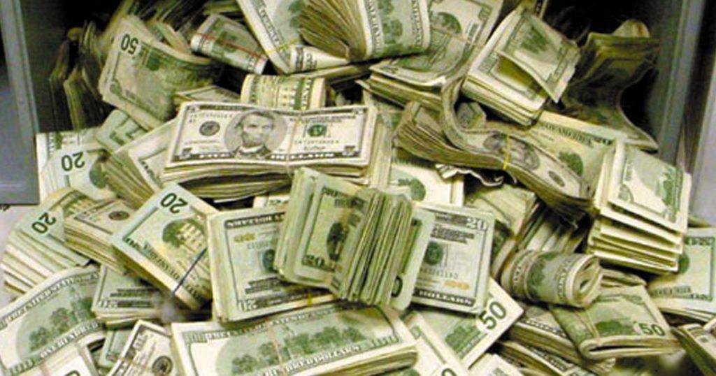 Win Lots Of Money Free