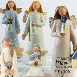 Friends and Family Angels Giveaway