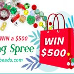Art Beads Shopping Spree Giveaway